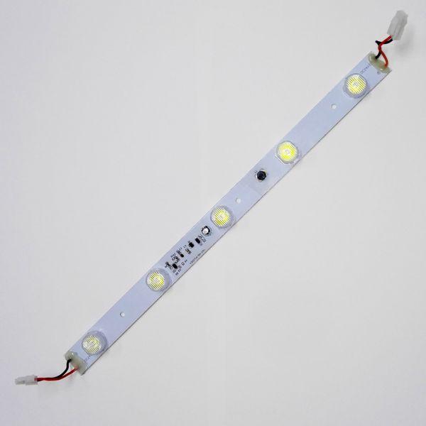Caja de luz textil con perfil 100 mm