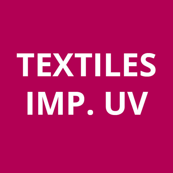 Textiles IMP. UV