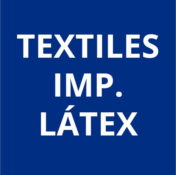 Textiles IMP. LATEX